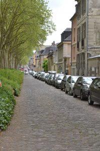 City of Versailles