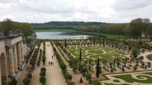 Versailles Orangerie