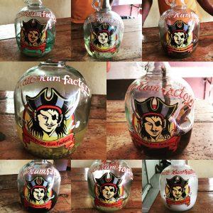 Pirate Rum Tour