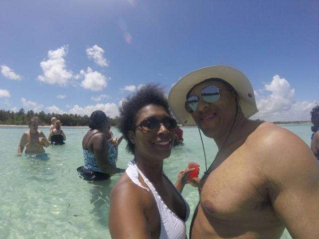 Snorkeling Dominican Republic