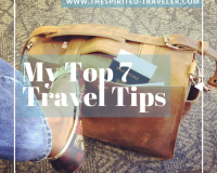 My Top 7 Travel Tips for Solo or Group Travel