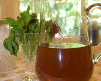 Cocktail of the Month: Mint Julep
