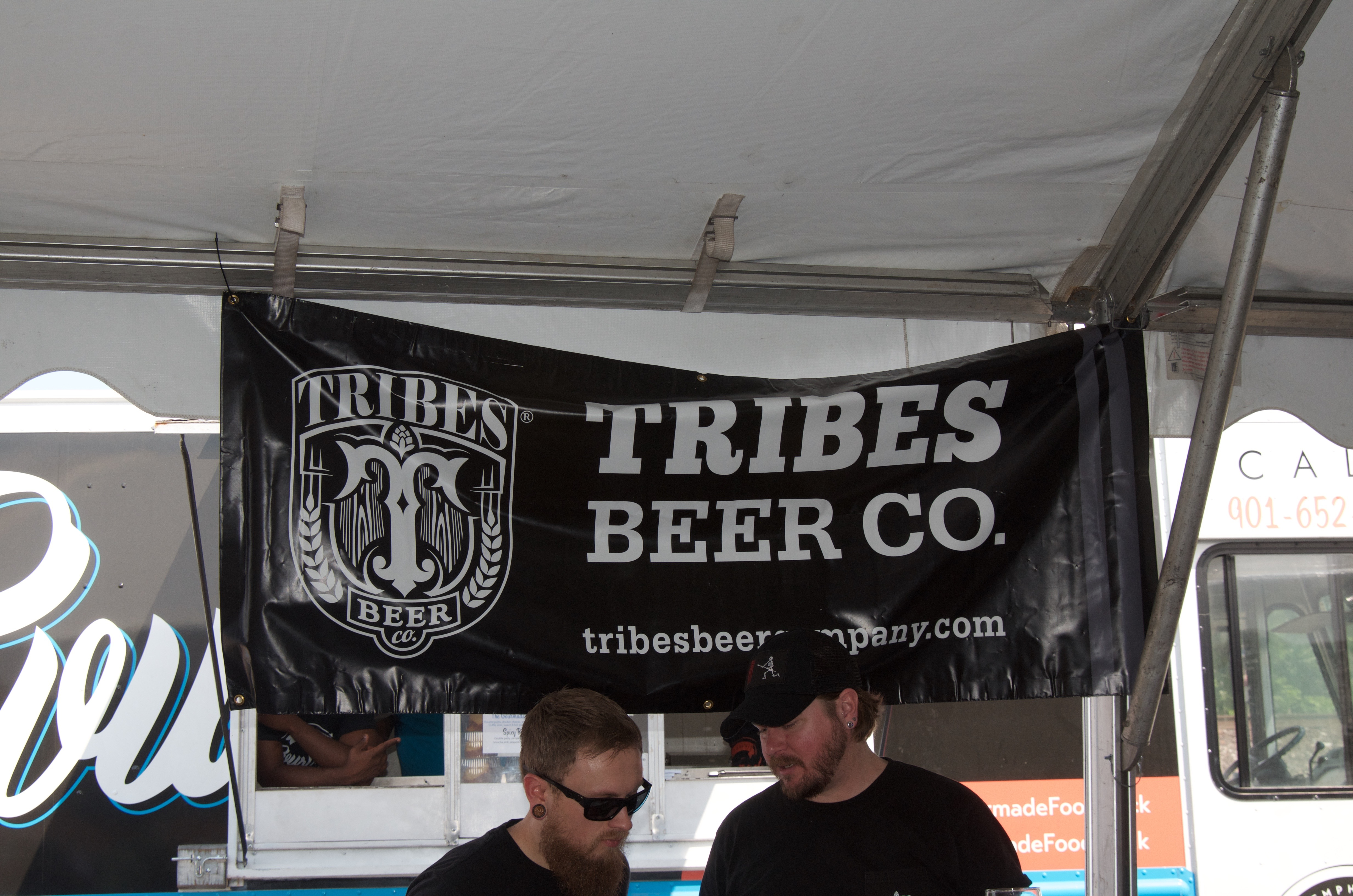 Tribes Beer Company