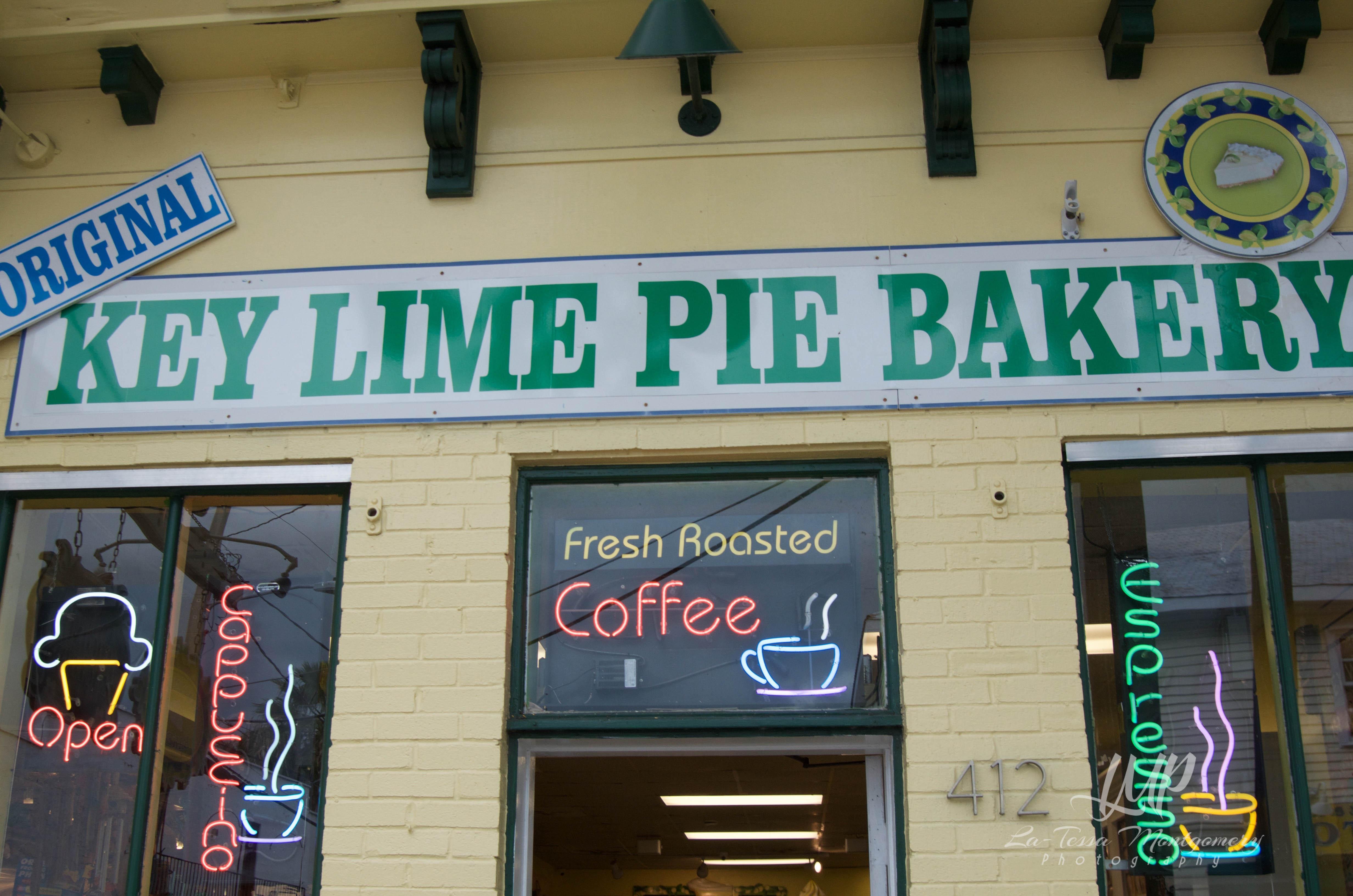 Key West, Key Lime Pie