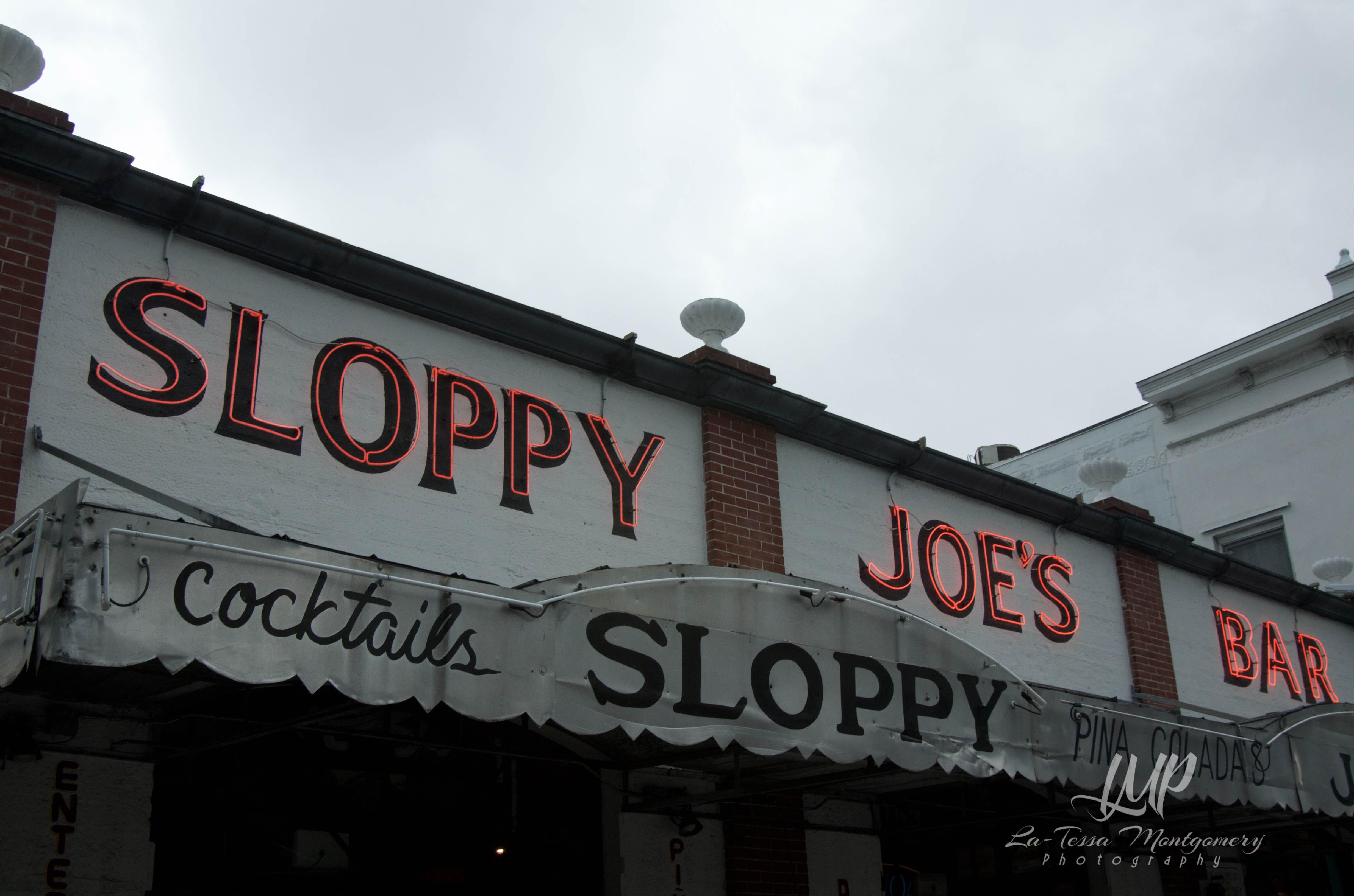 Key West, Sloppy Joe's Bar