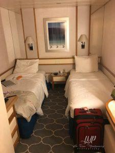 cruise stateroom