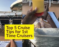 Top 5 Cruise Tips