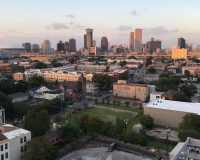 New Orleans Rooftop Bars